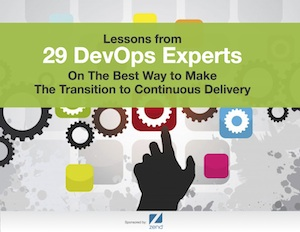 Lessons from 29 DevOps Experts on the Best Way to Make the Transition to Continuous Delivery
